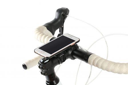 15 accessoires pour profiter de l'iPhone à vélo, et des applis pour rouler! 4