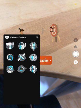 En pratique iOS 12: des outils puissants pour enrichir photos et vidéos avant partage iMessage (vidéo) 8