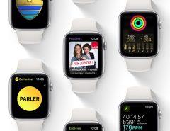 Tout ce qu'il faut savoir sur les nouveautés Apple Watch de watchOS 5 2
