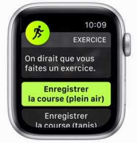 Tout ce qu'il faut savoir sur les nouveautés Apple Watch de watchOS 5 7