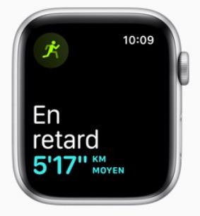 Tout ce qu'il faut savoir sur les nouveautés Apple Watch de watchOS 5 9