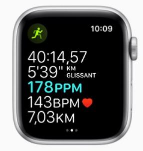 Tout ce qu'il faut savoir sur les nouveautés Apple Watch de watchOS 5 10
