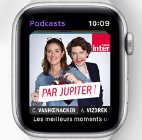 Tout ce qu'il faut savoir sur les nouveautés Apple Watch de watchOS 5 13