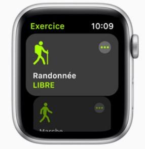 Tout ce qu'il faut savoir sur les nouveautés Apple Watch de watchOS 5 8