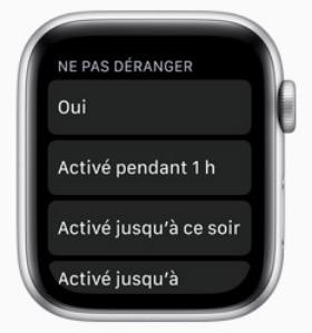Tout ce qu'il faut savoir sur les nouveautés Apple Watch de watchOS 5 17