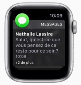 Tout ce qu'il faut savoir sur les nouveautés Apple Watch de watchOS 5 15