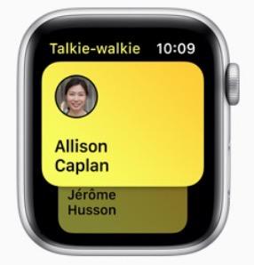Tout ce qu'il faut savoir sur les nouveautés Apple Watch de watchOS 5 11