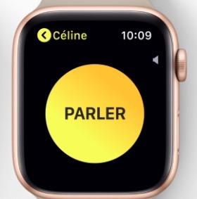 Tout ce qu'il faut savoir sur les nouveautés Apple Watch de watchOS 5 12