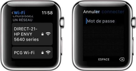 Tout ce qu'il faut savoir sur les nouveautés Apple Watch de watchOS 5 16