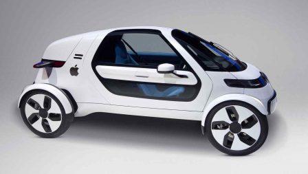 Ou l'on apprend qu'Apple souhaitait racheter Tesla dès 2013, et que le projet Titan se poursuit 2