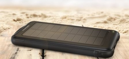 Dossier: 10 accessoires pour profiter de l'iPhone au grand air, en rando, camping et sorties nature 4