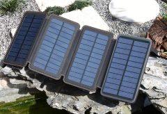 Dossier: 10 accessoires pour profiter de l'iPhone au grand air, en rando, camping et sorties nature 2