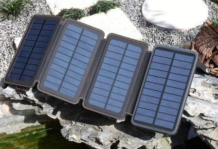 Dossier: 10 accessoires pour profiter de l'iPhone au grand air, en rando, camping et sorties nature 3