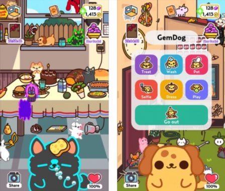 Près de 30 nouveaux jeux pour iPhone et iPad: Galak-Z, Onmyoji Arena, BimbleBorn, Hags Castle et plus encore à découvrir! 14
