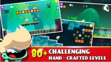 Près de 30 nouveaux jeux pour iPhone et iPad: Galak-Z, Onmyoji Arena, BimbleBorn, Hags Castle et plus encore à découvrir! 15