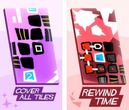 Près de 30 nouveaux jeux pour iPhone et iPad: Galak-Z, Onmyoji Arena, BimbleBorn, Hags Castle et plus encore à découvrir! 6