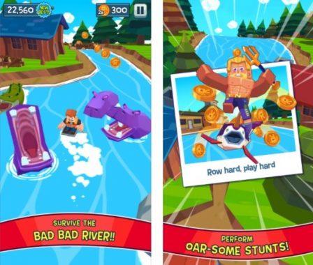 Près de 30 nouveaux jeux pour iPhone et iPad: Galak-Z, Onmyoji Arena, BimbleBorn, Hags Castle et plus encore à découvrir! 10
