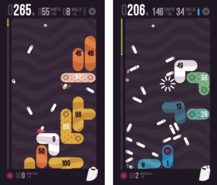 Plus de 30 nouveautés jeux iPhone et iPad: Asphalt 9, Marble Legends 3D, Hello Neighbor, Numbala, etc. 3