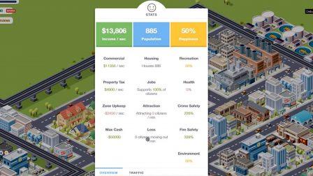Pocket City: le jeu de gestion prometteur est disponible sur iPhone et iPad 4