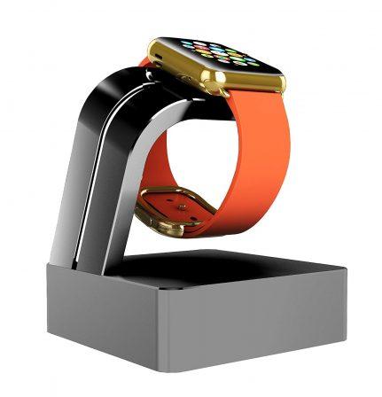 Sélection: 18 supports de recharge pour l'Apple Watch (et pour l'iPhone!) - MàJ 3