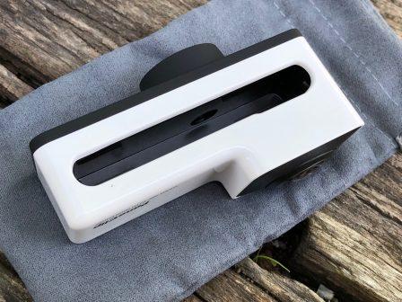 Test Panoclip: la photo 360 degrés sur iPhone grâce à un accessoire malin et peu couteux 4