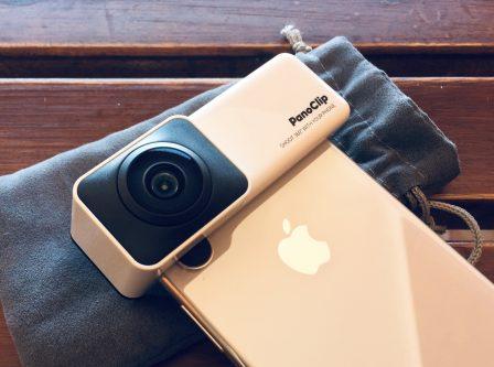 Dossier: 18 accessoires iPhone pour des photos et vidéos toujours réussies! 4