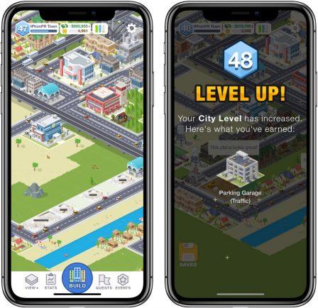 On a rejoué à Pocket City: ni pubs, ni temps d'attente, le rêve des amateurs de SimCity, à apprécier sur iPhone et iPad 3