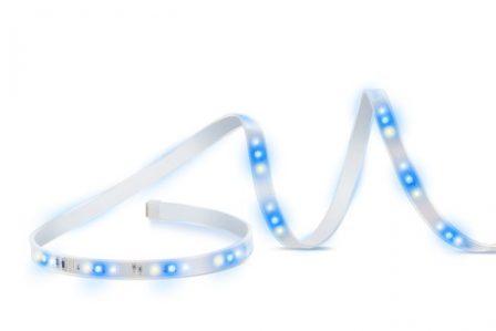 Trois nouveaux accessoires connectés Homekit chez Eve: bandeau lumineux, interrupteur et prise multiple 5