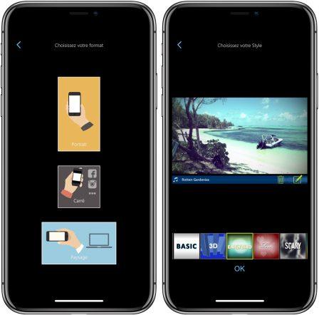 12 applis iPhone que l'on retient des sorties 2018: originales, indispensables ou ludiques , à (re)tester! 12