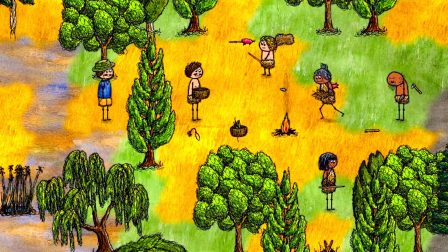 One Hour One Life: participez à l'édifice d'une civilisation dans ce jeu PC étonnant, maintenant disponible sur iPhone/iPad 2