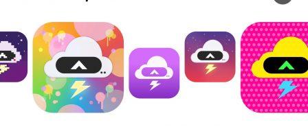 Certaines apps iPhone permettent de changer leur icône: en voici 7 2
