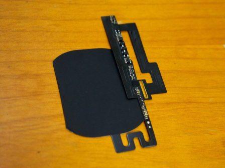 Un kit permet d'ajouter la recharge sans-fil aux iPhone 7: vidéo 2