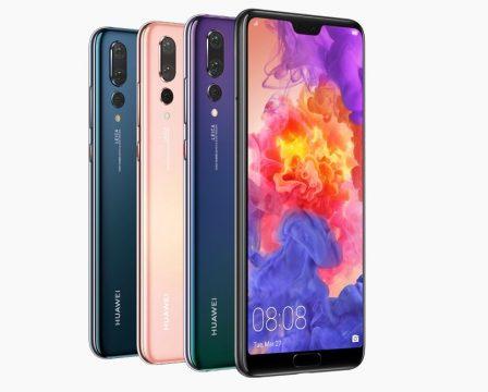 Pliable, IA, multi-objectifs et autres nouveautés sur le marché des smartphones en 2019 3