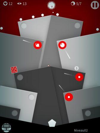 SOS Defense: un jeu de stratégie à la physique soignée pour iPhone et iPad 2