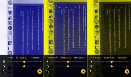 Astuce iOS: comment activer le mode loupe sur iPhone et iPad! 3