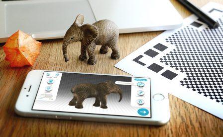 Dossier: plus de 30 apps iPhone et iPad pour profiter de la réalité augmentée ARKit (MàJ) 4