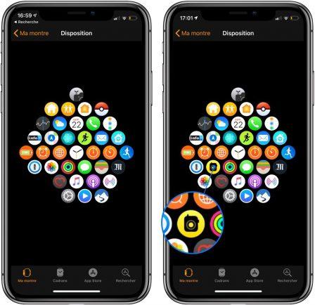L'icone Talkie Walkie n'apparait pas sur votre Apple Watch sous watchOS 5? Pas de panique voici la raison 2