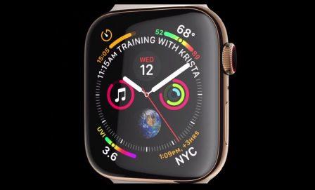 Le résumé complet de la conférence de rentrée Apple: iPhone XS, XR, Apple Watch Series 4, etc. 17