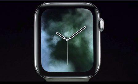 Le résumé complet de la conférence de rentrée Apple: iPhone XS, XR, Apple Watch Series 4, etc. 18