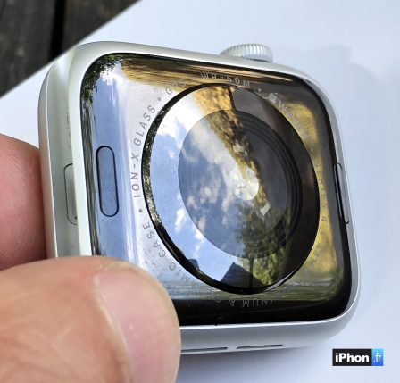 MàJ - Découvrez l'Apple Watch Séries 4 en photos et vidéo (aveec comparaison design précédent) 8