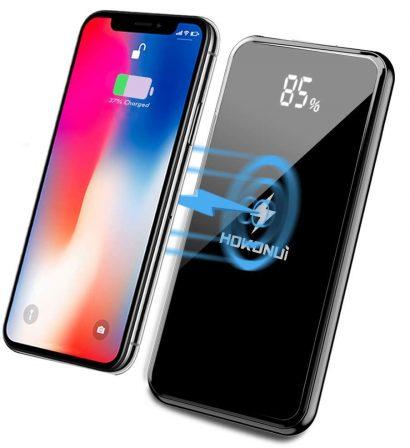 15 batteries externes et coques iPhone avec recharge induction Qi: pour vraiment couper le fil lors de la recharge iPhone X, XR, XS et iPhone 8 (MàJ) 6