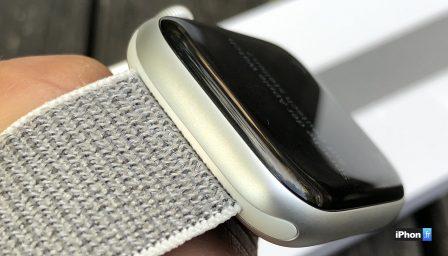 MàJ - Découvrez l'Apple Watch Séries 4 en photos et vidéo (aveec comparaison design précédent) 11