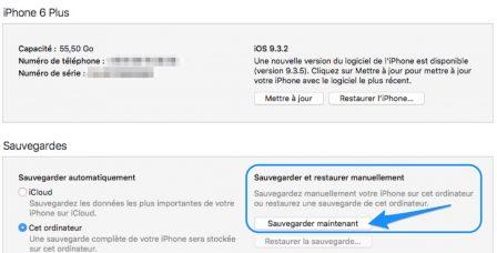 iOS 12 arrive! Comment préparer iPhone et iPad pour la mise à jour 4