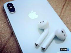 Avec iOS 12, les AirPods peuvent servir d'aide auditive: les détails en vidéo (MàJ) 2