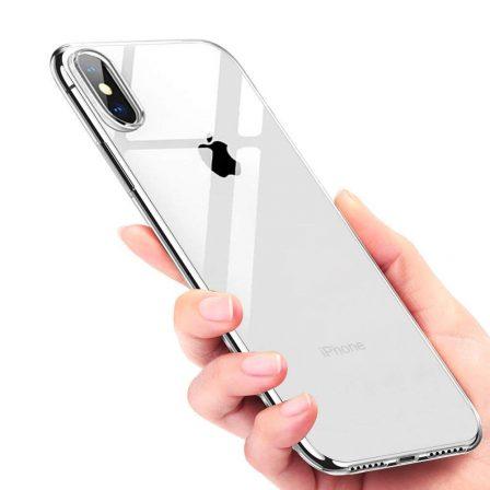 14 protections et coques iPhone X et XS: pas chère, fine, élégante ou robuste, il y a le choix (MàJ) 5