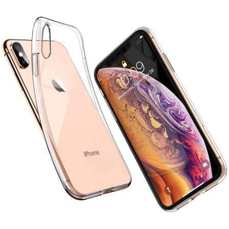 14 protections et coques iPhone X et XS: pas chère, fine, élégante ou robuste, il y a le choix (MàJ) 3