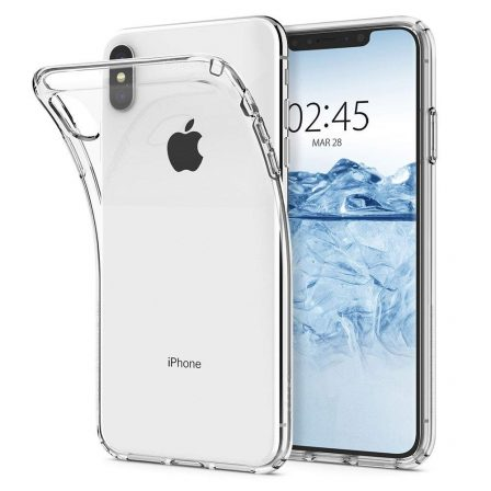 coque connectee iphone xs max