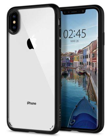 Notre sélection de 11 coques, housses et étuis iPhone XS Max disponibles (ou très bientôt) + protections écran en verre (Màj) 5