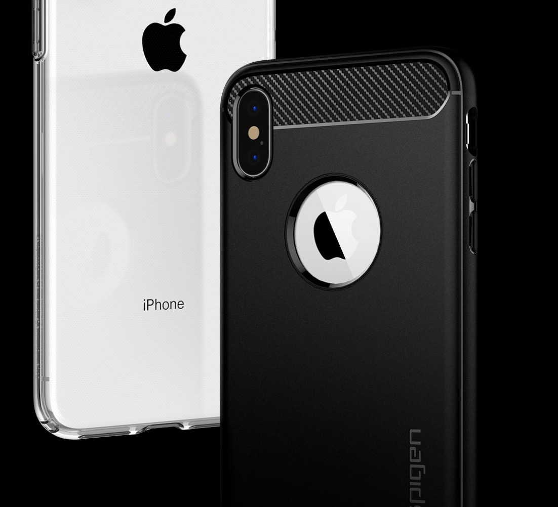 coque officiel iphone xs