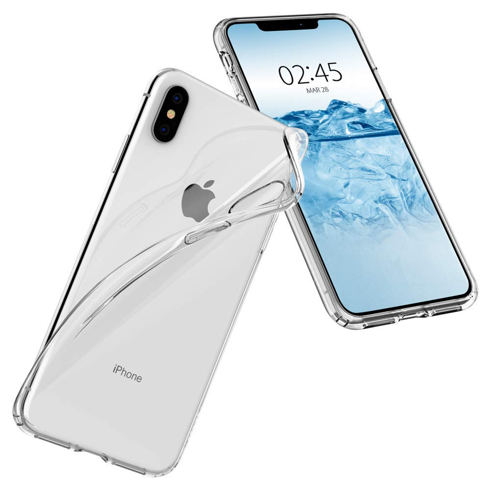 lot coque transparente iphone xr